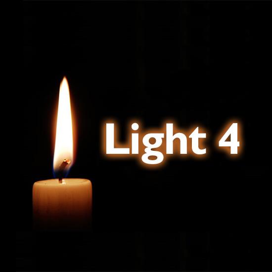 Light 4 title graphic