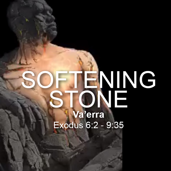 Softening Stone title slide