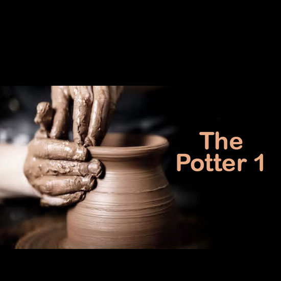 The Potter 1 - title slide